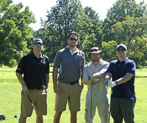 2016 St. Paul's Michael Galluccio Memorial Golf Outing